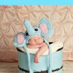 pdf elephant crochet hat pattern si..